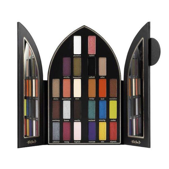 Saint & Sinner Eyeshadow Palette
