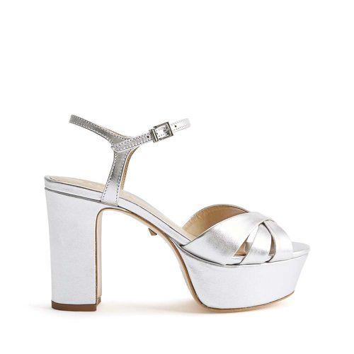 Keefa Platform Sandal ($138)