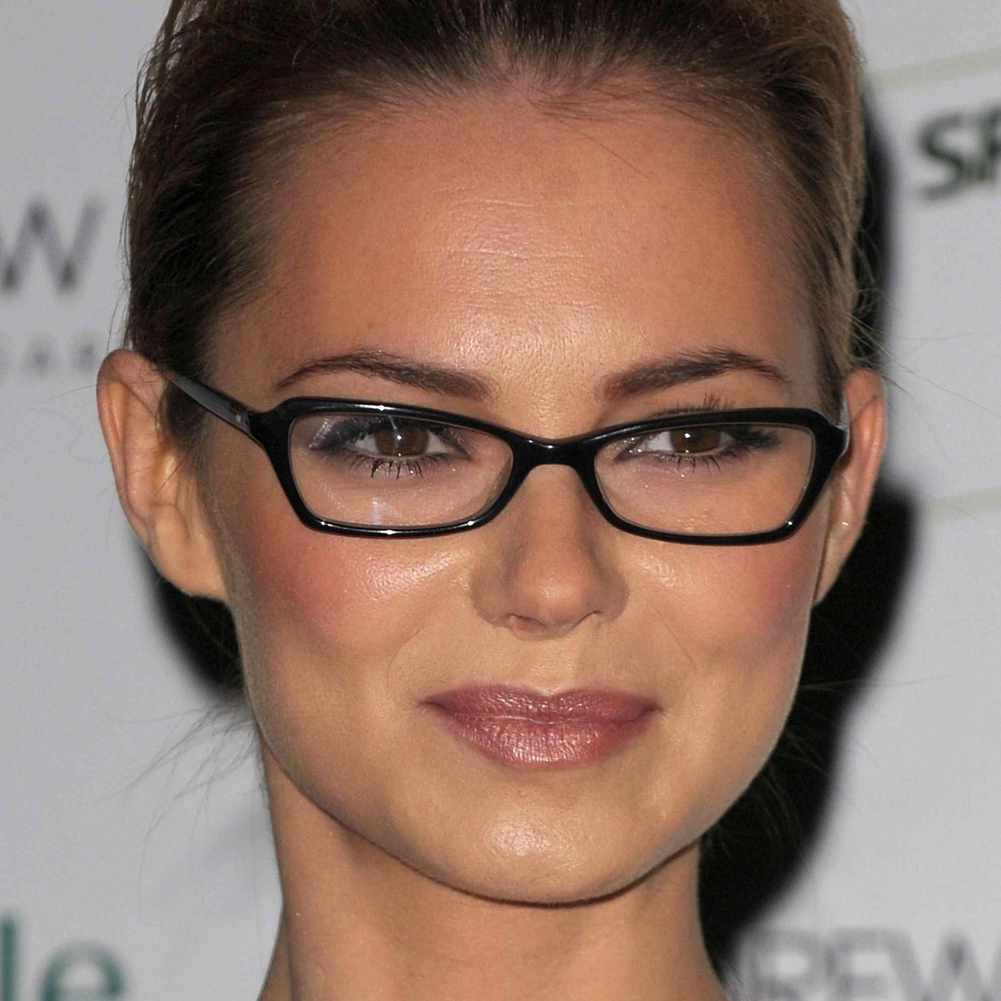 How To Find The Most Flattering Glasses For You