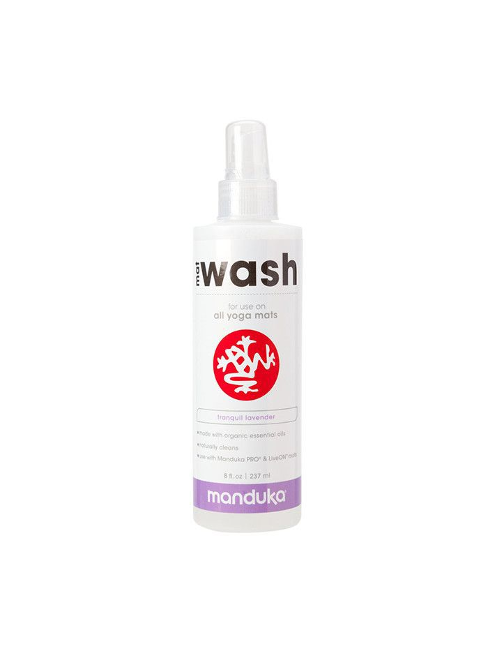 Manduka Wash - Yoga Essentials