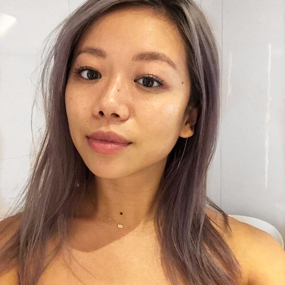aquagold facial review