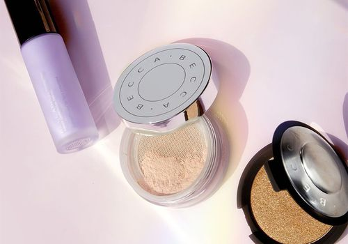 Becca Cosmetics products