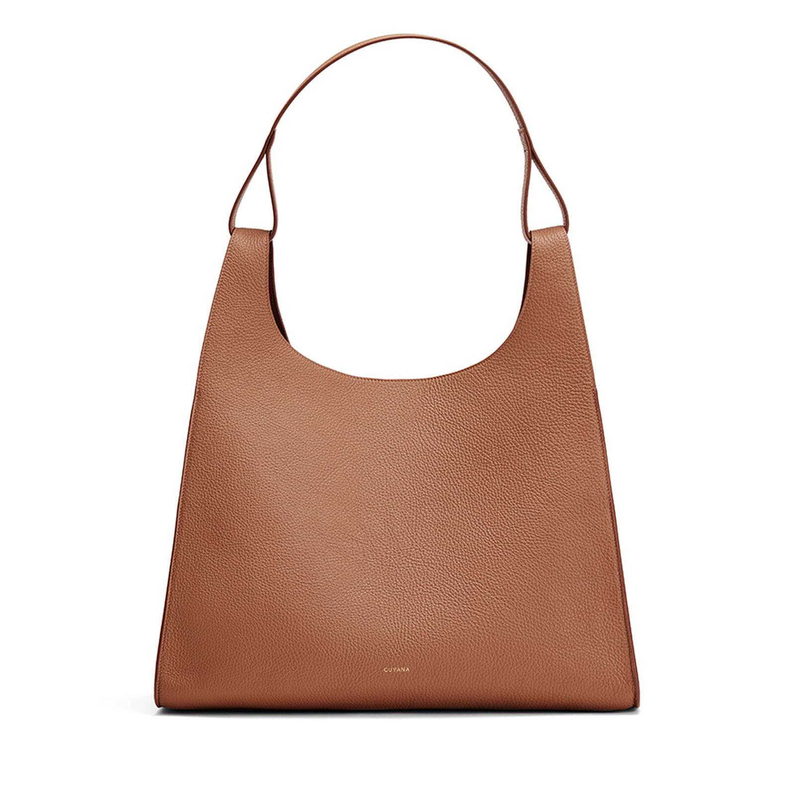 Cuyana Oversized Double Loop Bag