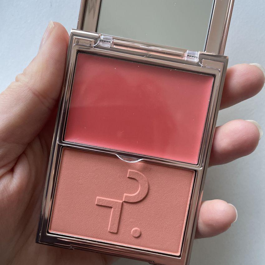 Patrick Ta Major Beauty Headlines Blush