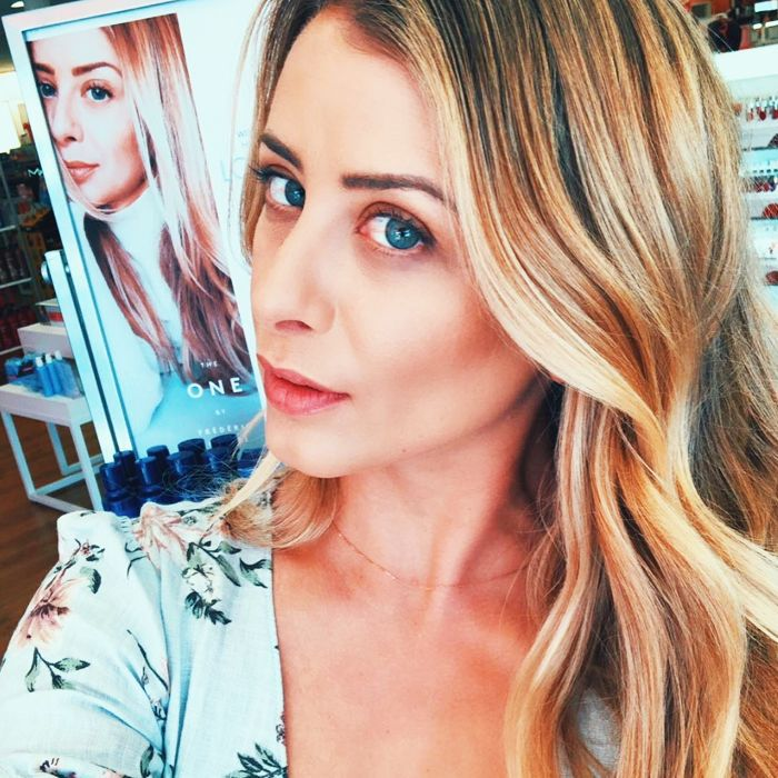 Lo Bosworth beauty tips