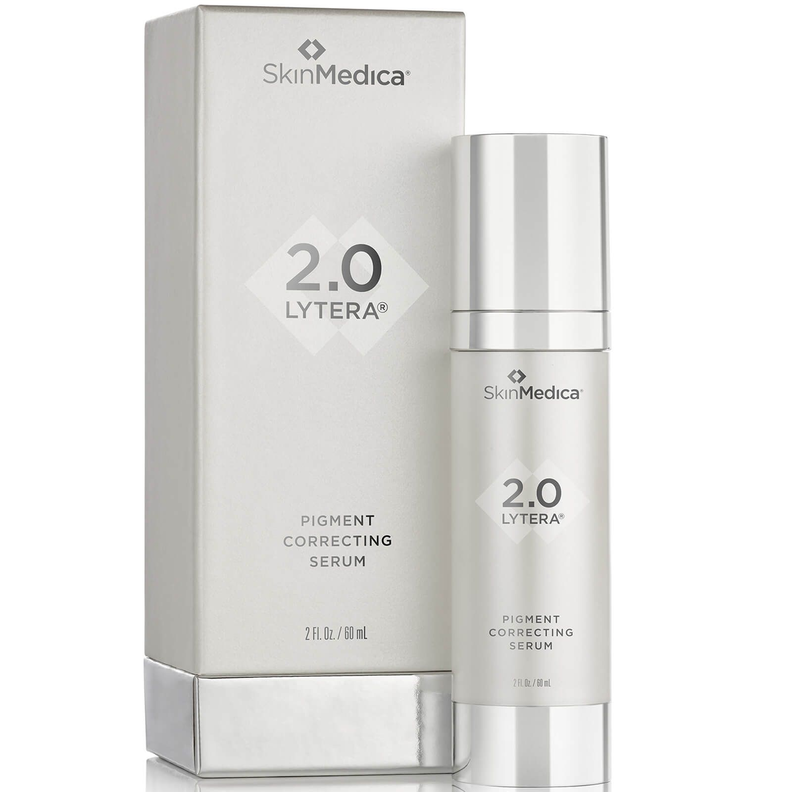 SkinMedica's Lytera 2.0 Pigment Correcting Serum