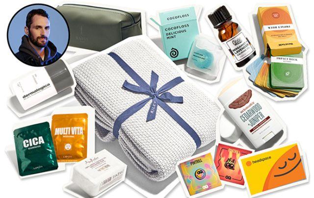 GQ Best Stuff Box