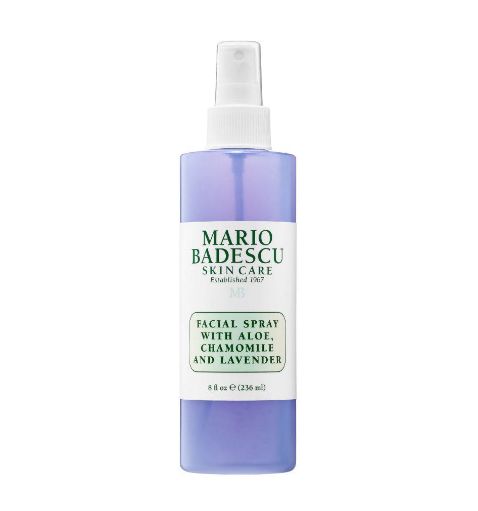 Mario Badescu chamomile facial spray