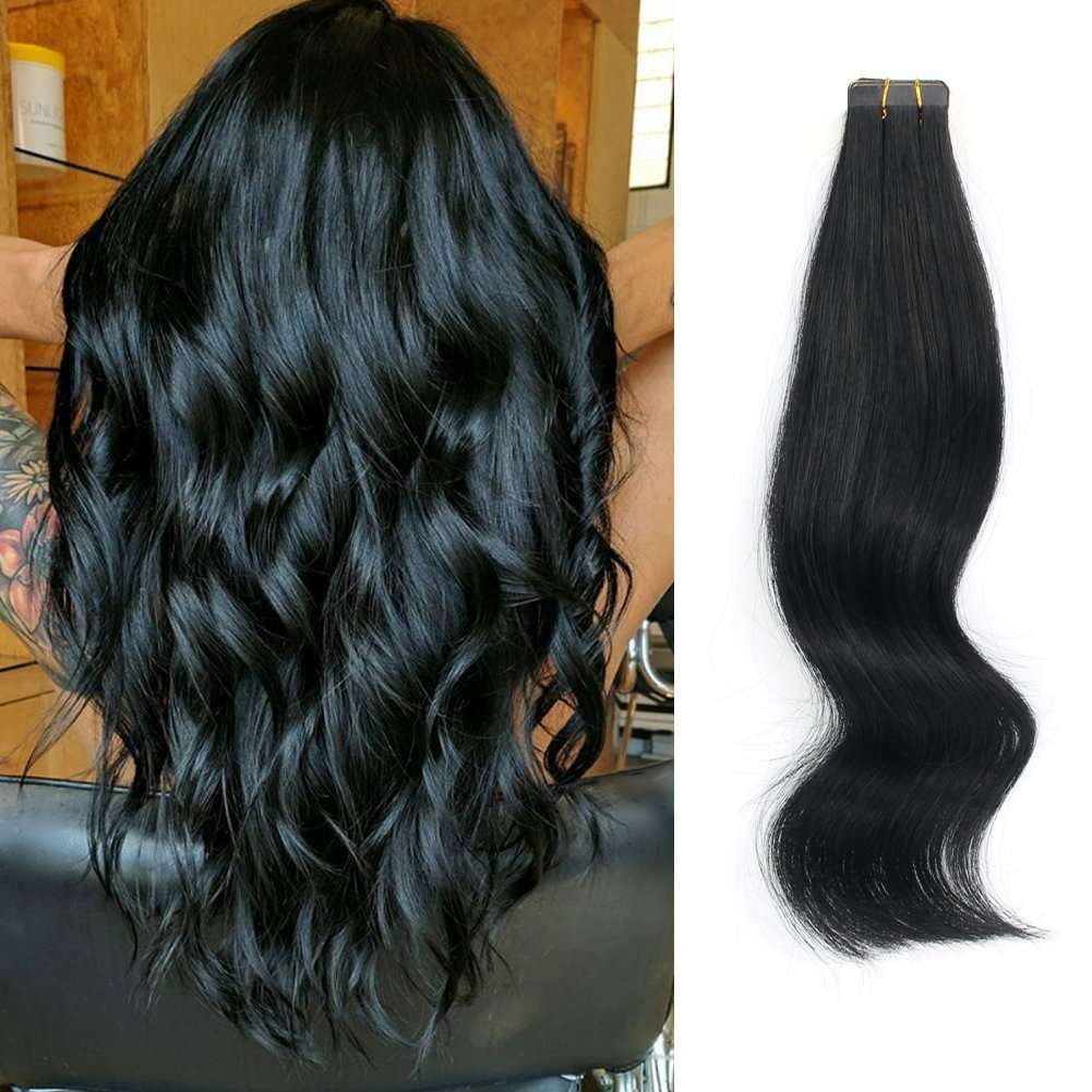 AmazingBeauty Tape In Hair Extensions