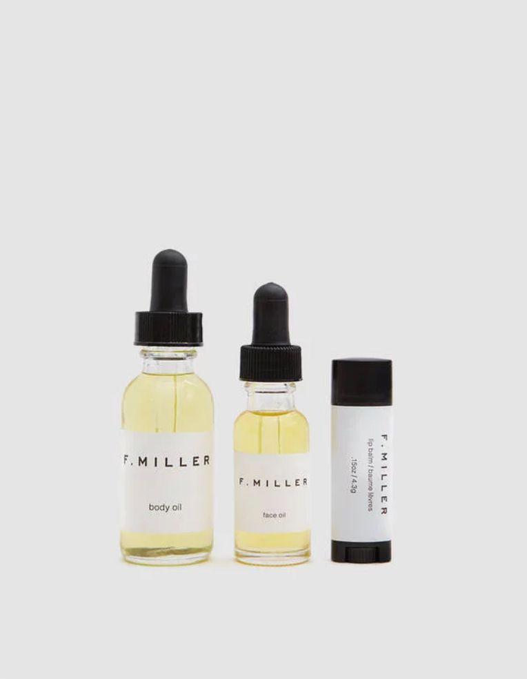 F. Miller Necessity Kit