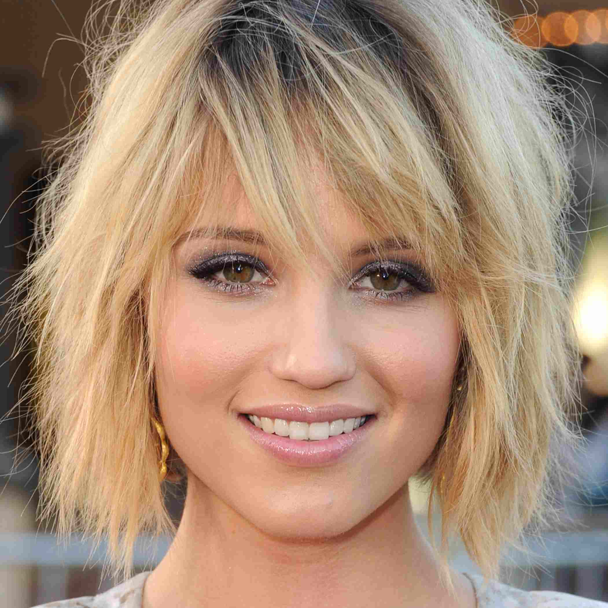 The Best Shag Haircuts From Short To Long