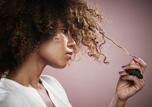 Will a protein treatment strengthen your hair?