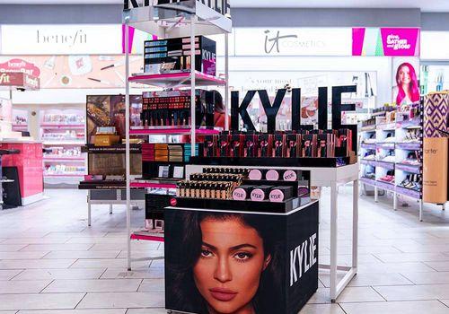 Ulta, Kylie Cosmetics