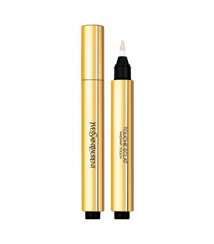 Iconic beauty products: YSL Touche Eclat