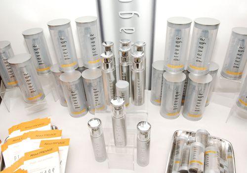 Elizabeth Arden Prevage product display