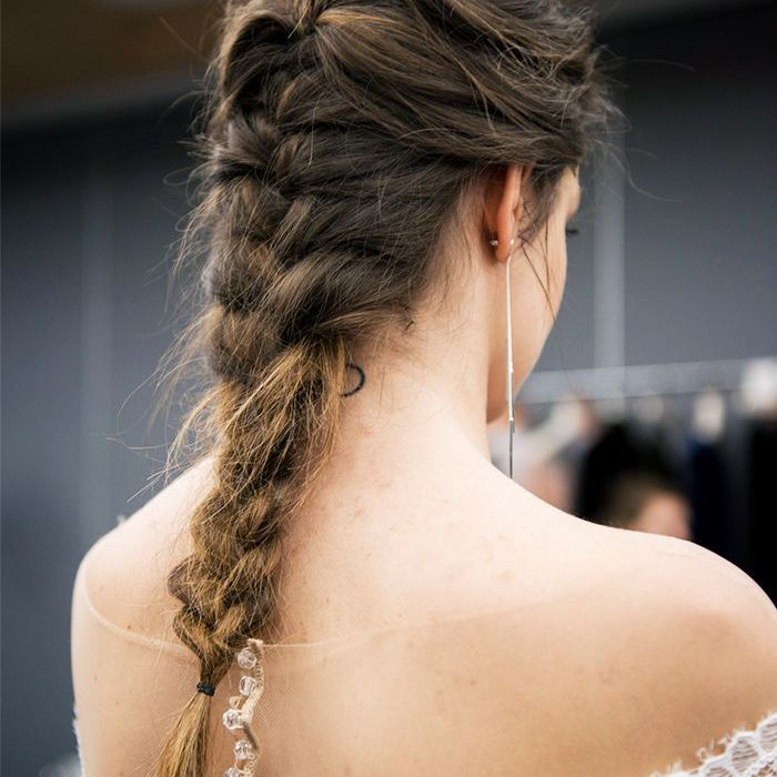 The Best Bridesmaid Hairstyles