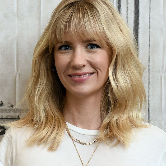 Layered Hairstyles For Thin Hair With Bangs 45