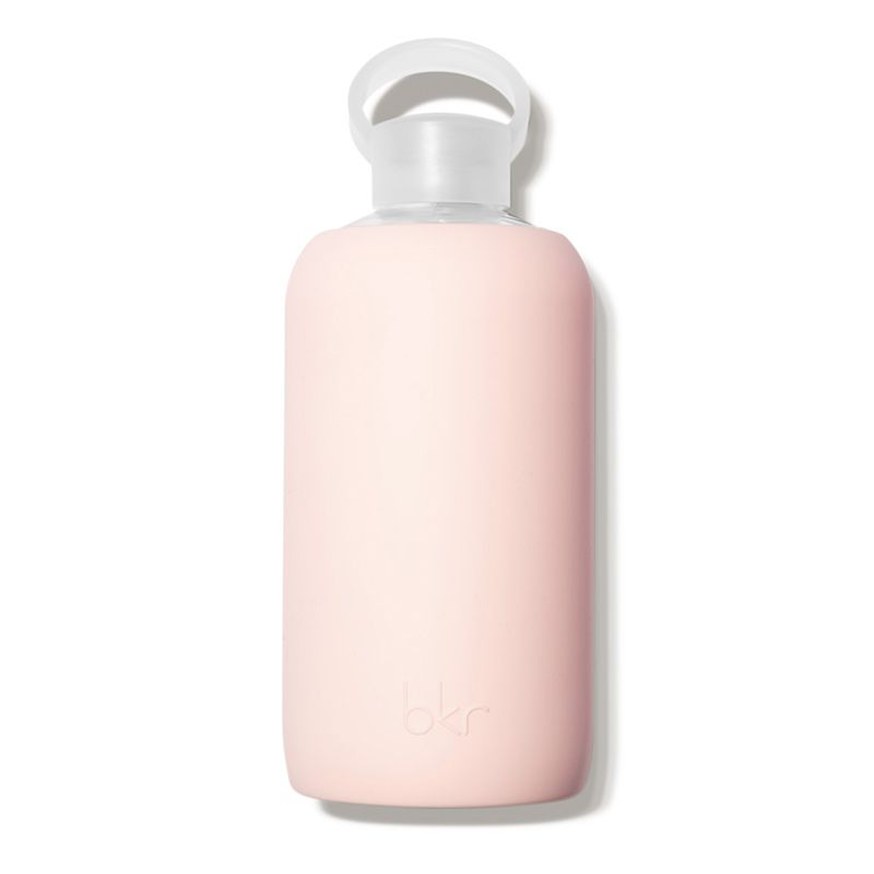 Glass Water Bottle - Tutu (32 fl oz.)