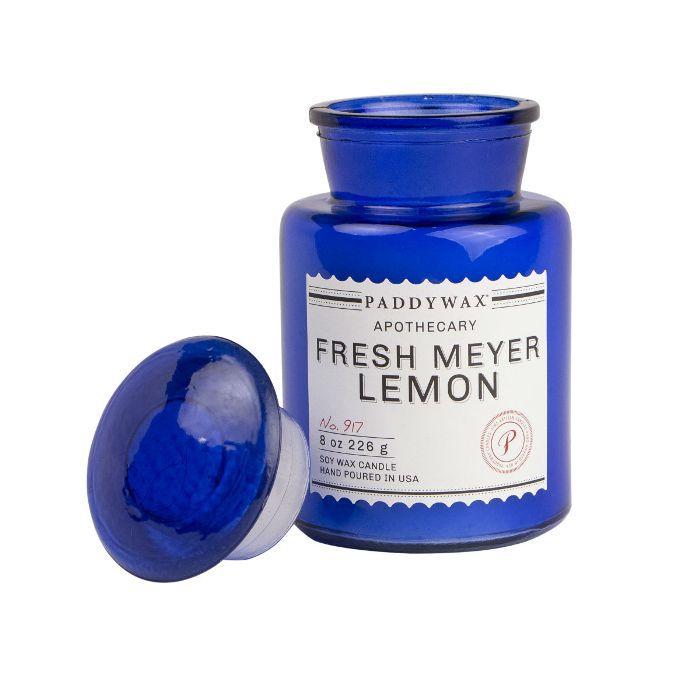 Fresh Meyer Blue Apothecary Fresh Meyer Lemon