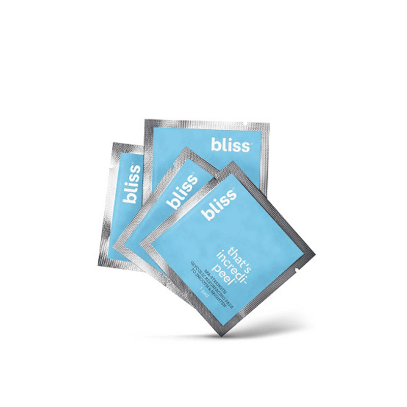Bliss Pads