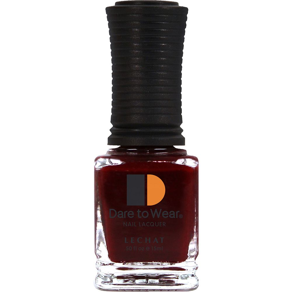 LeChat Dare to Wear Nail Lacquer in Passionate Kiss