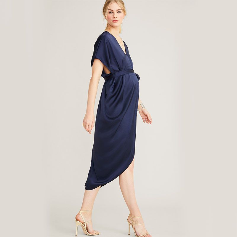The Riviera Dress