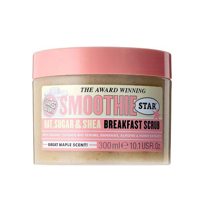 Soap & Glory Breakfast Scrub