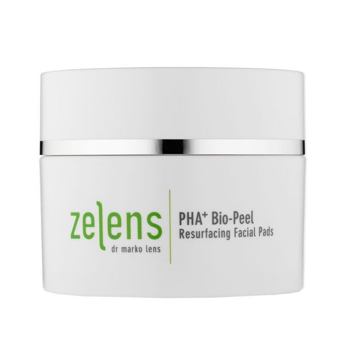 Zelens PHA Bio-Peel Resurfacing Facial Pads