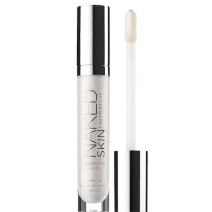 Naked Skin Highlighting Fluid Fireball 0.21 oz/ 6 g