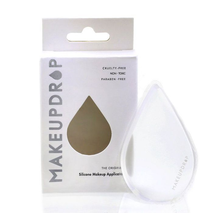 MakeupDrop Silicone Makeup Applicator