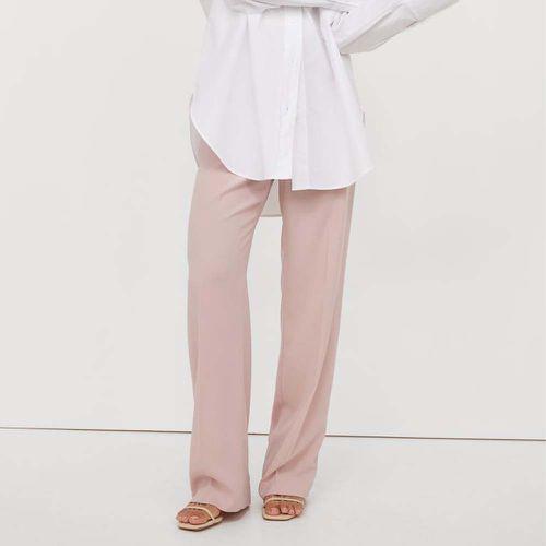 Wide-Cut Pants ($39.99)