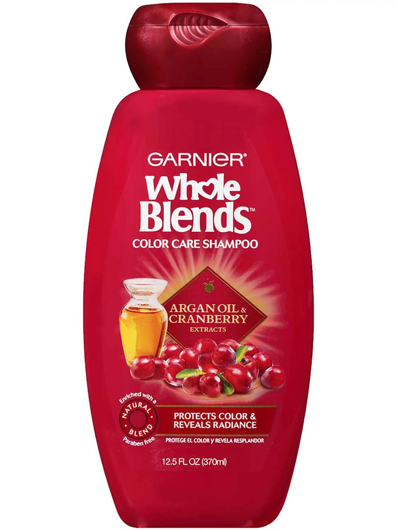 Garnier Whole Blends Color Care Shampoo