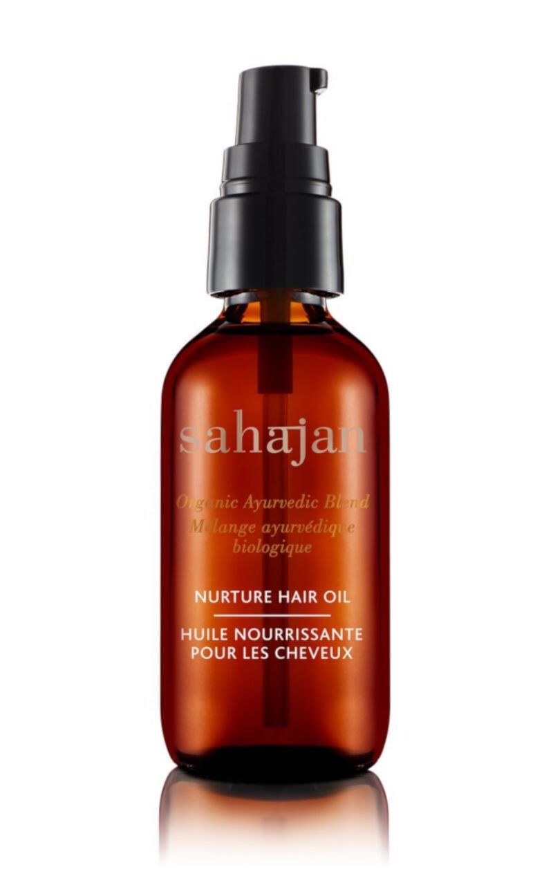 Sahajan the Science of Intuition ESSENTIAL Oil Cleanser