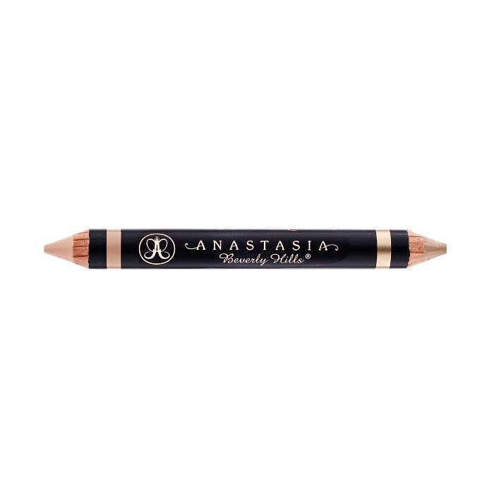 Highlighting Duo Pencil Matte Shell / Lace Shimmer 0.18 oz/ 5 g