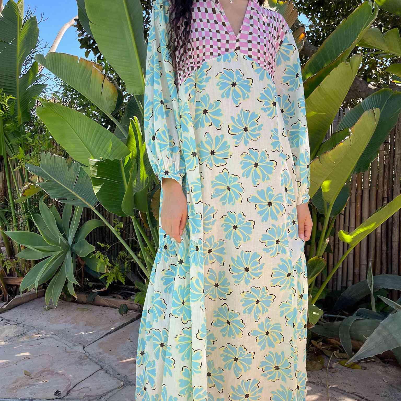Gimaguas Parati Dress