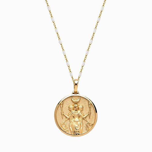 Hecate Necklace ($175)