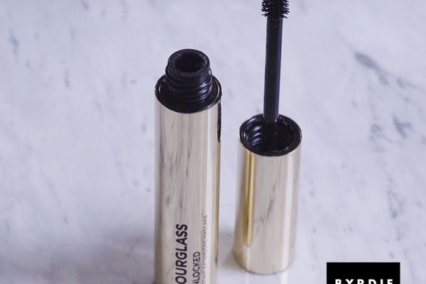 hourglass unlocked extension mascara