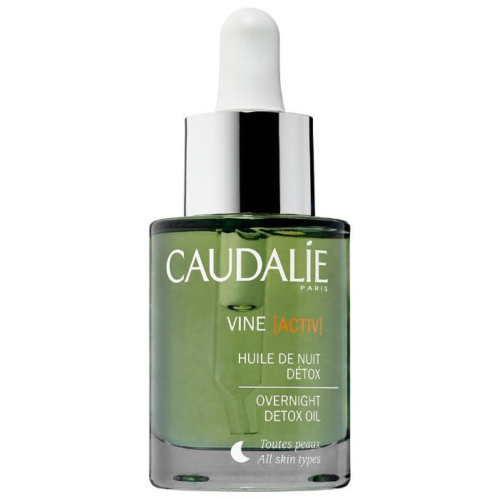Vine[activ] Overnight Detox Oil 1 oz/ 30 mL