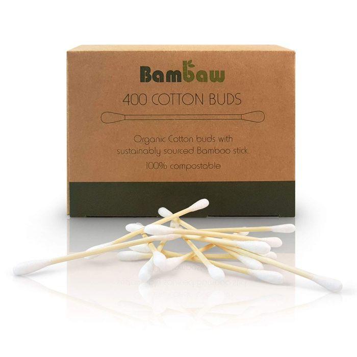 Bambaw Cotton Buds