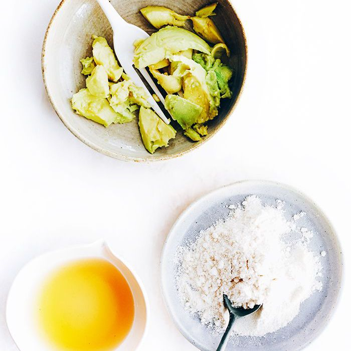 4 Diy Face Masks You Can Whip Up In Your Kitchen