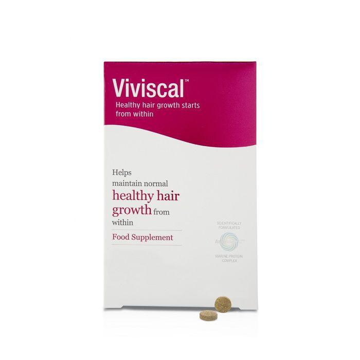 Advanced Hair Health Supplements