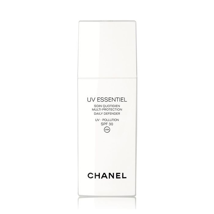 Chanel Multi-Protection Daily Defender UV Pollution SPF 30
