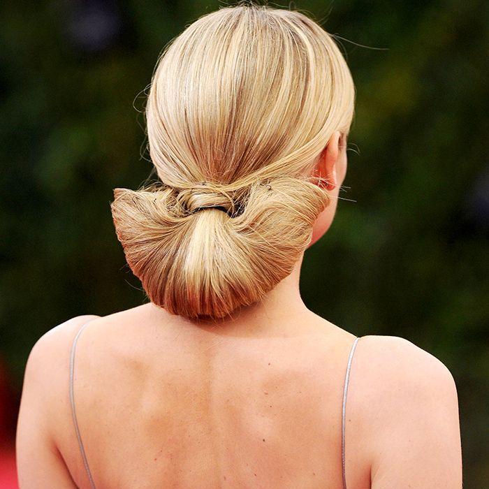 22 Easy Wedding Hairstyles Straight From The Red Carpet