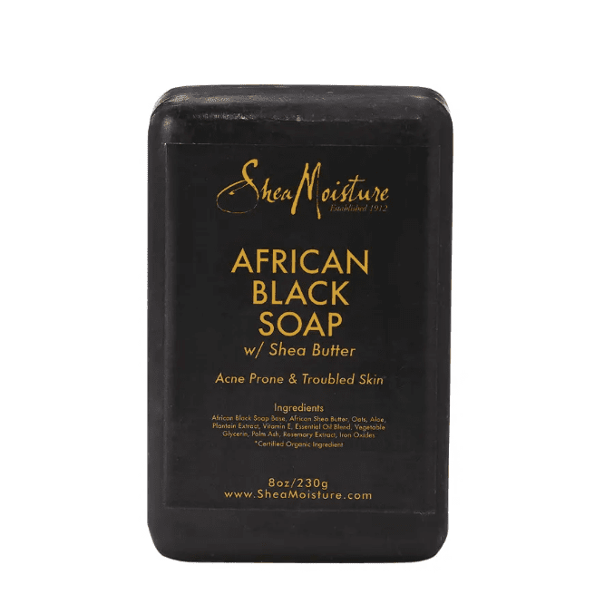 12 Best Authentic African Black Soaps