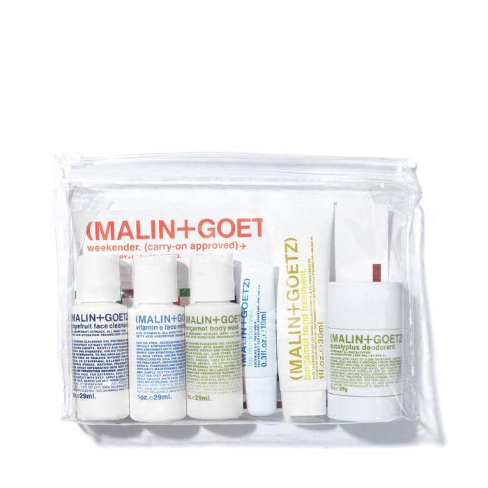 Malin + Goetz Weekender Kit
