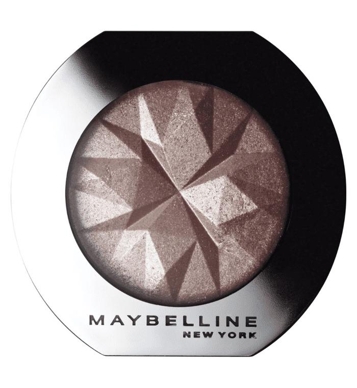 Best drugstore eyeshadow: Maybelline Color Show Mono Eyeshadow in Lustrous Beige