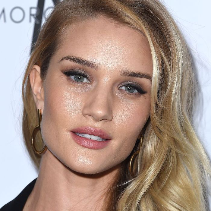 Rosie Huntington-Whiteley, Model and Actress