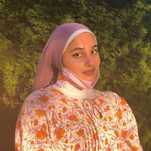 Hajar Mohammad