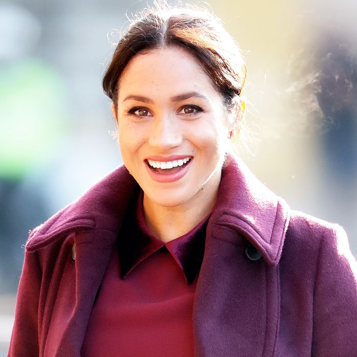 Meghan Markle's Facialist Shares Her Favourite DIY Face Mask