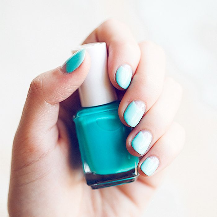 The Best Summer Nail Colors